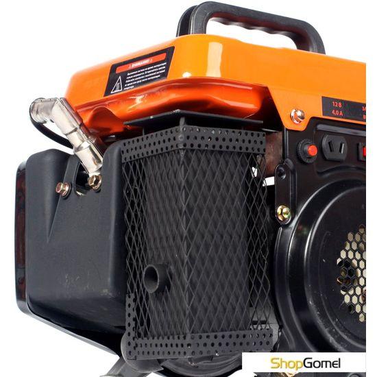 Бензиновый генератор Patriot Max Power SRGE 1000IT [474101605]